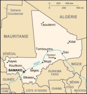 Guerre au Mali, un changement de braquet et la France isolée?
