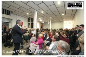 Election des motions, le très bon score de la Droite Sociale dans le Rhône.