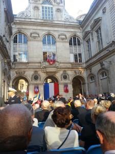 De bons signes pour la Droite Lyonnaise.