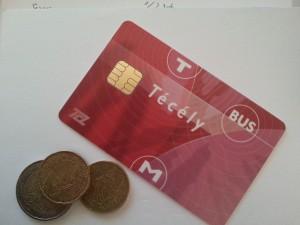 Le SYTRAL annonce la hausse des tarifs TCL au 1er janvier 2014. La TVA? Oups!