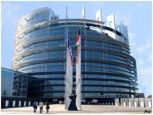 Il est où le projet européen? Mon soutien à la position Européenne de Wauquiez