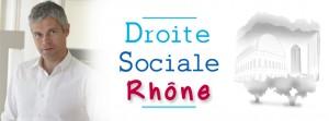 3 ans de Droite Sociale dans le Rhône, un nouvel élan