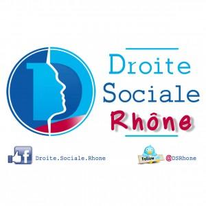 Appel à l'union des militants et élus UMP du Rhône autour de la candidature de Nicolas Sarkozy .