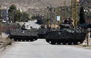 Face à l'horreur irakienne, la France doit s'impliquer plus fortement au Liban.