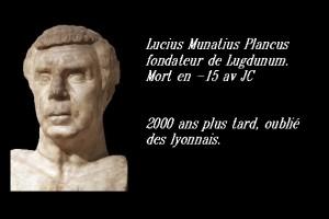 Lettre à Gérard Collomb : Quid de Lucius Munatius Plancus, mort il y a MMXXX ans