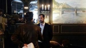 [Video] Lancement du Comité de soutien à Nicolas Sarkozy dans le Rhône