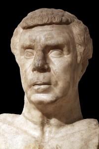 Allée Lucius Munatius Plancus, fondateur de Lyon, c'est pour bientôt.