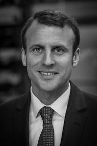 Macron ou le rêve oligarchique parisien